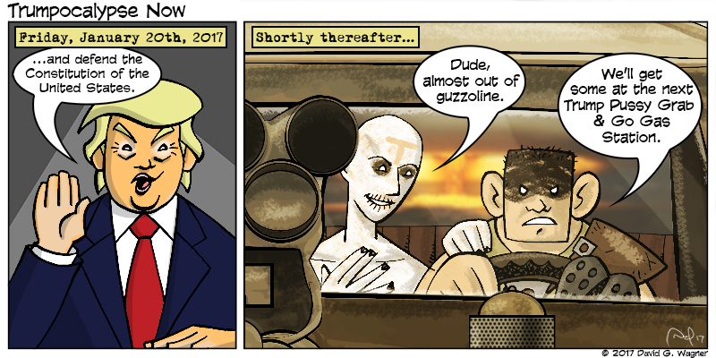 He gives ImmorTAN a whole new meaning.